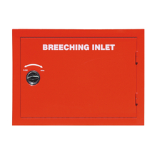 Breeching Inlet Cabinet