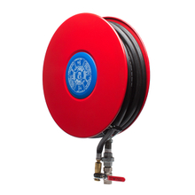 Manual&Fixed Fire Hose Reel